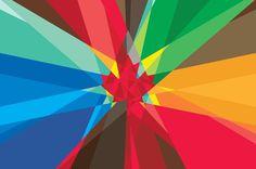 Canadian Olympic Team Rebrand Ben Hulse #canada #leaf #brand #identity #maple