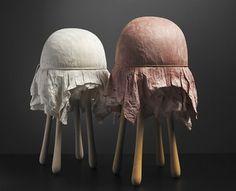 Li Edelkoort's 'Talking Textiles' exhibition | Elle Decoration South Africa
