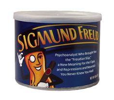 Sigmund Freud - design:related #packaging #excess #access #design #art #mezhibovskaya #nyc #katya #brooklyn
