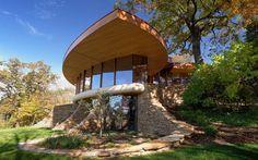 Chenequa Residence (1) #architecture