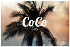 #08 CoCo Bay