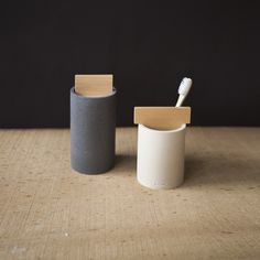 Sand Collection by Milk Design
