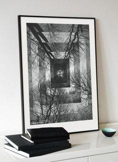 Fotokunst plakater