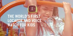 Meet Filip Smartwatch — Ensuring to Protect Your Kids Around the Clock #gadget