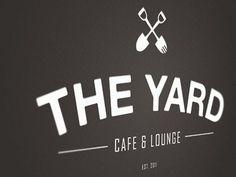 Dribbble - The Yard by Jason Cheung #logo
