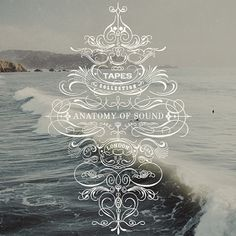 Tapes By Will Hay - Designers.MX #cover #illustration #mixtape #flourish