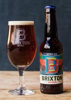 Brixton Beer. #london #ipa #beer