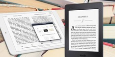 How to Develop an Ebook App Like Kindle?