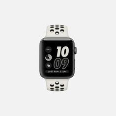 """shoplifters-co: """"The Apple Watch NikeLab """""""