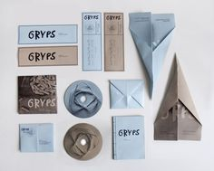 GRYPS - Prison Poetry Festival on Behance #prison