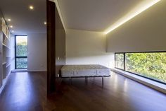 Rosto Do Cão House by M-Arquitectos #ideas #bedroom #interiors