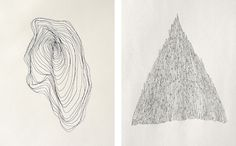 Sigh of Relief - Andrew Johnson #drawing #line