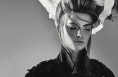 Emily Senko #fashion #model #photography #girl