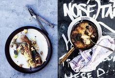 dinner #design #food photography #food plating