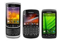 BlackBerry 7 Smartphones | Hypebeast
