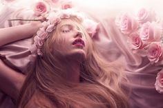 Beauty Photography by Amber Gray | Cuded