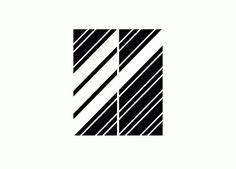 Modularlab - Agency for Modular Design #logo #minimal #white #black