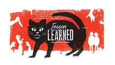 Lesson_learned #logo