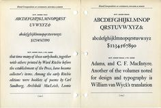 I think this type specimen shows Monotype's Janson revival.