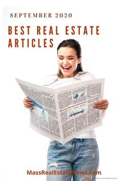 Best Real Estate Articles September 2020