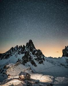 Gorgeous Travel Landscape Photography by Rebecca Simrose