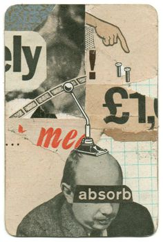Lewis Golland | PICDIT #design #collage #art