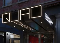 Quad Cinema #PaulaScher
