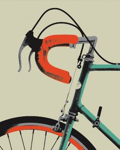 ac07.png (PNG Image, 709x886 pixels) #peters #illustration #allan #bike
