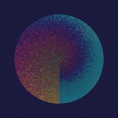DSCO - Beautiful Math by Hyper Glu#circle #geometric #circular #circle #geometric #circular