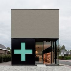 mamute #signage #architecture #minimal