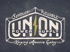 Union Power Supply