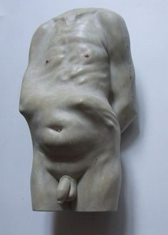 Tumblr #figure #form #sculpture