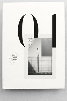 Les Graphiquants. #typography #layout #numbers
