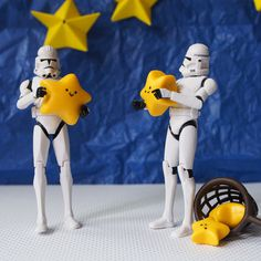"""Stars #toys #pictures #polacolortumblr #troopers #home #audreyevrard #starwars #stars #photography #catching #story"