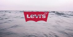 FFFFOUND! | Levi's - Go Forth | Fubiz™ #logo #photography