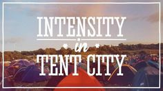 invitation card #six #branded #city #intensity #tent #conference