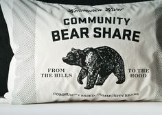 03_06_13_URBANBEARKEEPING_9.jpg #bear #illustration #pillow
