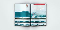 Surfing Magazine Editorial 2012 - Joy Stain