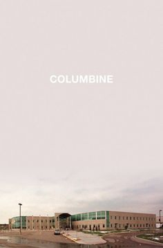 Columbine, book, book cover, author, Dave Cullen, design, Henry Sene Yee, Twelve, guns, high school shooting, massacre