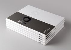 Sort Design - Belfast Graphic Design and Branding Studio #typography #book #blackwhite #irish #sort