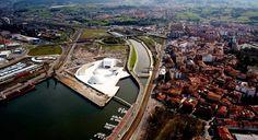 Niemeyer #niemeyer #asturias