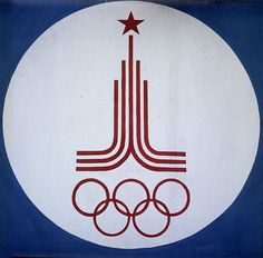 olympic games 1980 -Russia