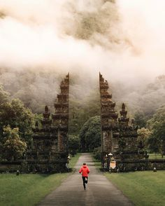 Stunning Adventure Photography by Kendall Martin