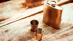 The best flasks for men you can buy