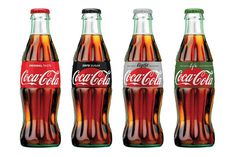 """Coca-Cola Is Revamping Its Iconic Packaging Coke overhauls its look with the """"One-Brand"""" initiative and a return to the iconic """"Red Di"""