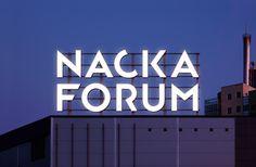 BVD – Nacka Forum