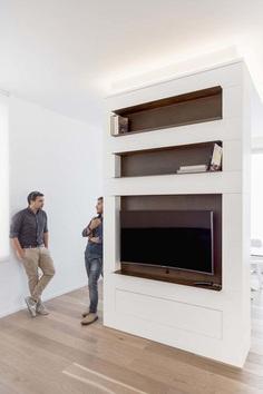 Cagliari Apartment Renovation, Tramas Studio 15