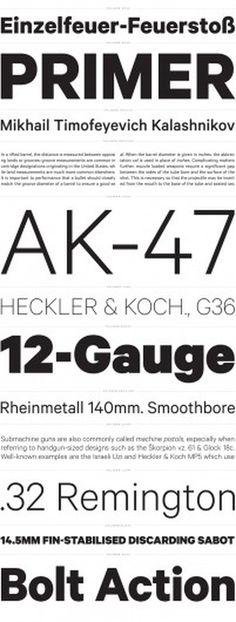 Klim / Retail / Calibre Samples #zealand #new #design #graphic #klim #foundry #type #calibre #typography