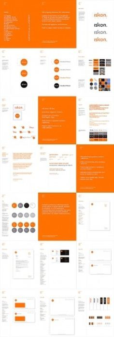 6054middle.jpg 706×2068 pixels #telecom #branding #guide #guidelines #corporate #standards #style