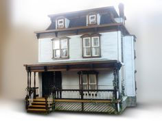 6087317298_f2ebfe763d_b #miniature #dollhouse
